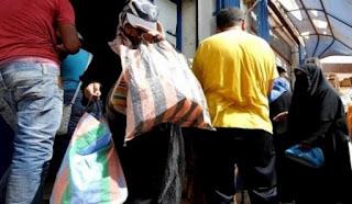 Opération solidarité ramadhan 2016: apport de 700 millions de DA du ministère de la solidarité nationale