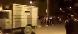 Après la neutralisation de 22 terroristes à Médéa : accueil triomphal aux soldats de l'ANP ( Vidéo)