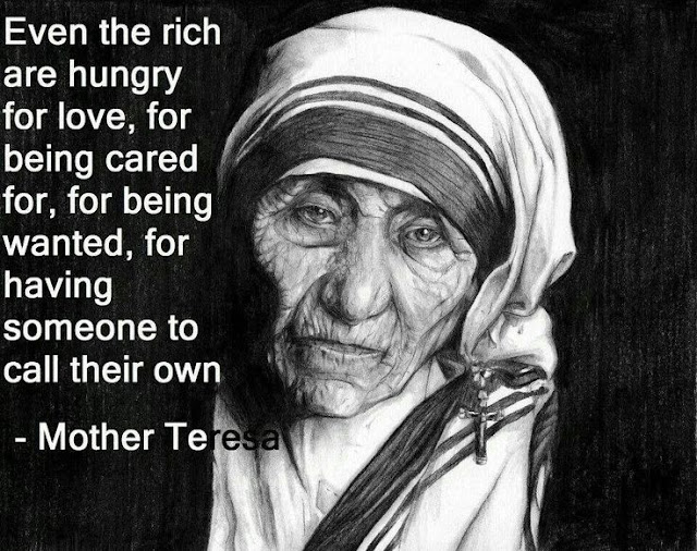 50 Best Mother Teresa Quotes To Inspire You Quote Ideas