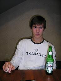Pickup Artist Dmitry 01