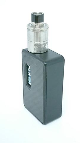 DSC 7240 thumb%255B2%255D - 【RDA】 ACHILLES dual RDA by Titanium Mods (アキレスデュアルRDA)レビュー。アキレスIIのデュアルビルド対応バージョン!チタン製で軽量・爆煙・味良し