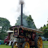 Walsall Town Show 2010