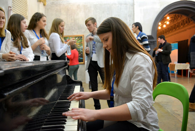 Bucharest Integrity Gathering - (154)