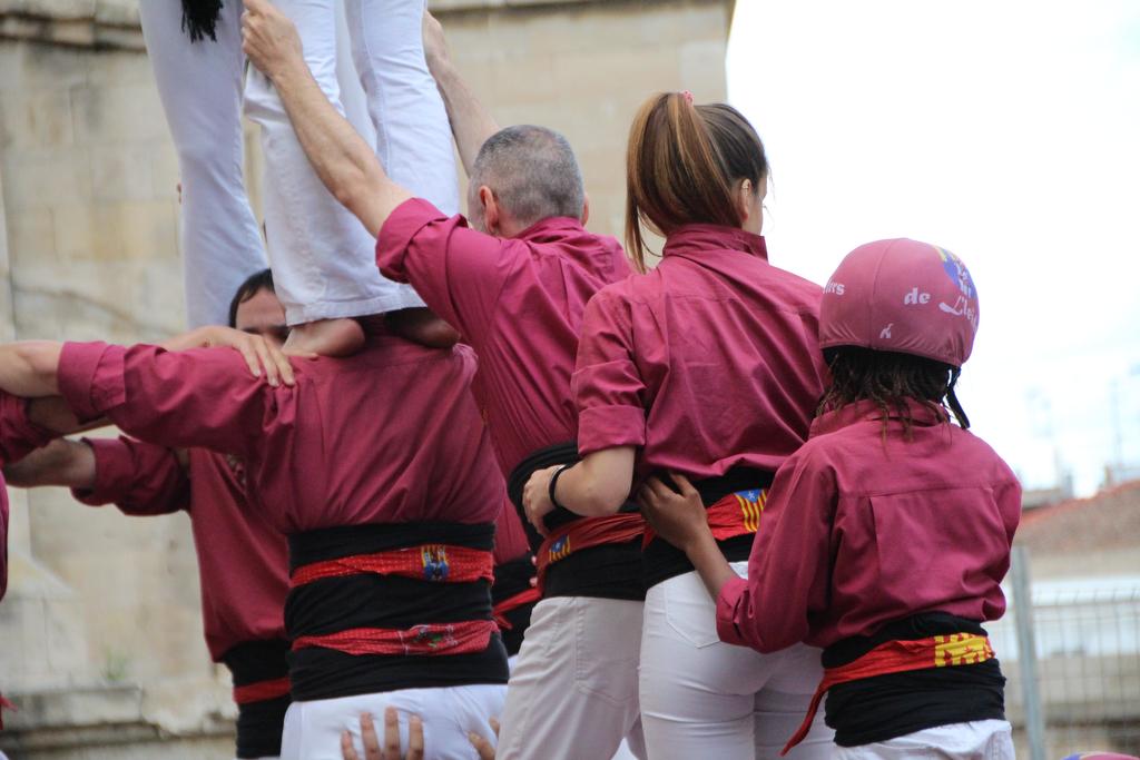 2a Festa Major dels Castellers de Lleida + Pilars Imparables contra la leucèmia de Lleida 18-06-201 - IMG_2209.JPG