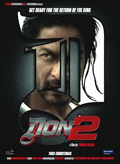 Don 2: The Chase Continues (2011)
