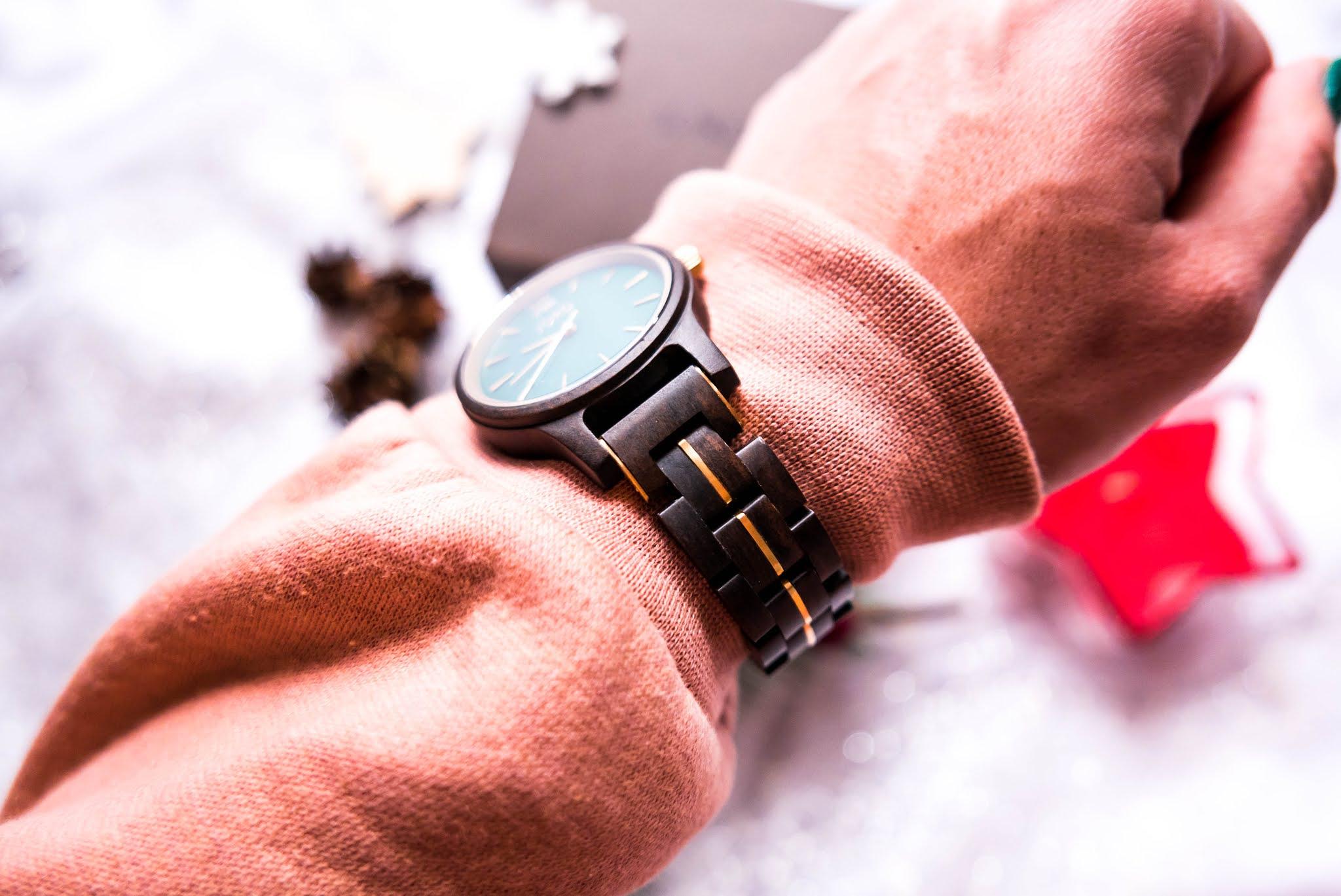 Zegarek damski na bransolecie Frankie II