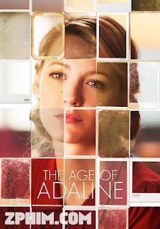Sắc Đẹp Vĩnh Cữu - The Age of Adaline (2015) Poster