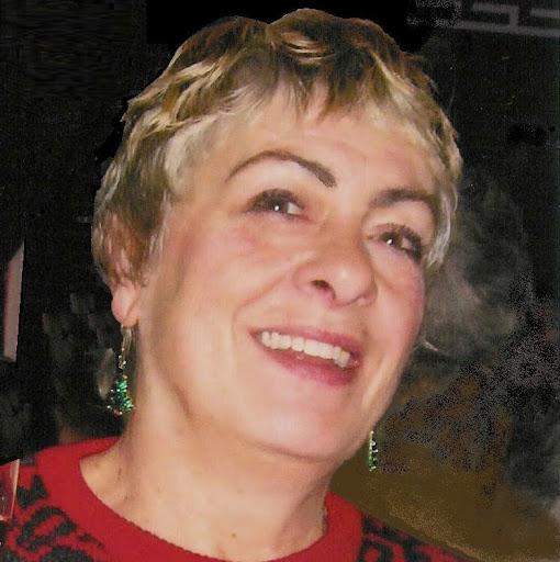Nancy Gabbert Photo 7