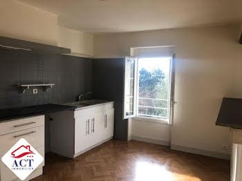 appartement à Labruyère-Dorsa (31)