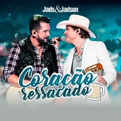 Jads e Jadson - Coração Ressacado