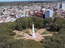 Concepcion del Uruguay, Entre Rios
