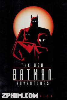 Cuộc Phiêu Lưu Mới Của Batman - The New Batman Adventures (1997) Poster