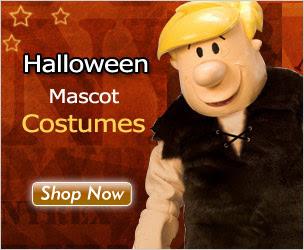 Best Mascot Costumes
