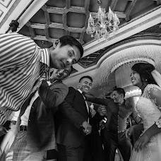 Wedding photographer Sergey Zorin (szorin). Photo of 31.10.2017