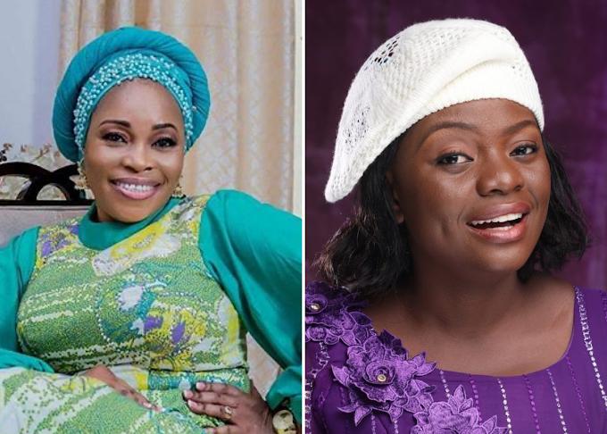 Gospel Singer, Tope Alabi Under Fire For Publicly Criticising The Song Of A Fellow Gospel Artist