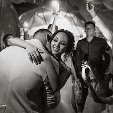 Wedding photographer Ilya Evstigneev (Gidrobus). Photo of 16.10.2017