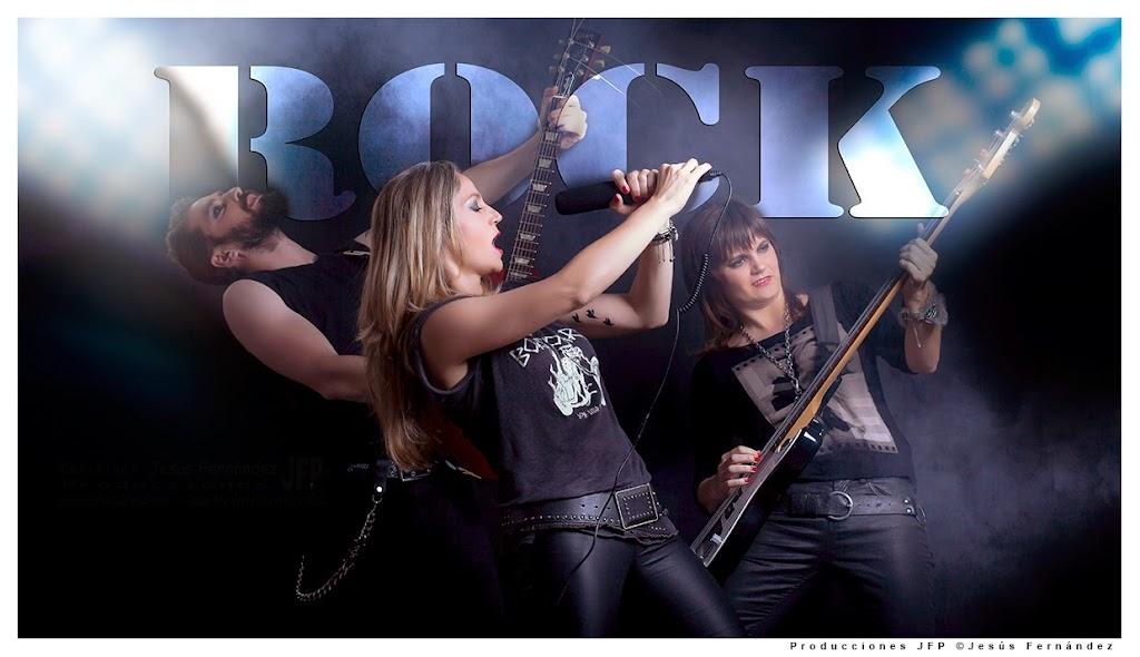 Proyecto ROCK, Fotografías tomadas por ©Producciones JFP