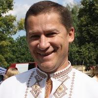 Володимир Неумитий