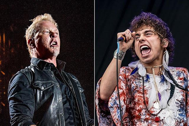 Data Confiramada: Metallica e Greta Van Fleet voltam para São Paulo