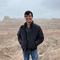 Matt Lucente's avatar