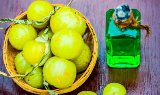 Amla benefits:What are the benefits of eating Amla daily?