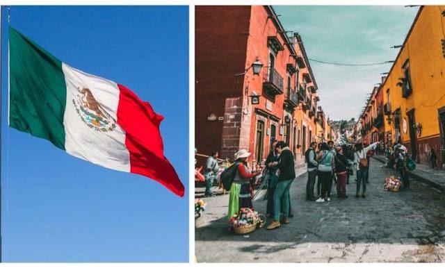México, el tercer país más visitado durante pandemia del COVID-19