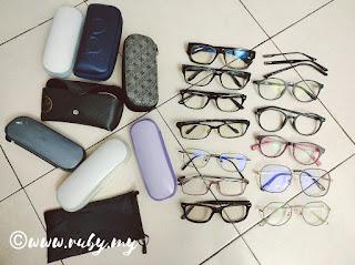 Macam Tidak Percaya Cermin Mata Hanya Bernilai RM 125 Dari Eye Pro Vision, Siap Kanta Alpha Blue 420 Lagi!