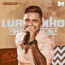CD Luanzinho Moraes - Promocional de Abril (Torrent) download