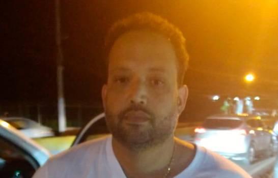 Detienen a Juan Carlos Mosquea, vinculado a Operación Falcón
