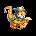 Dragón Escrutador   Tracker Dragon