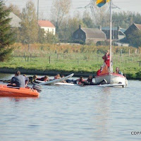 Régate au Bassin-Rond 2007