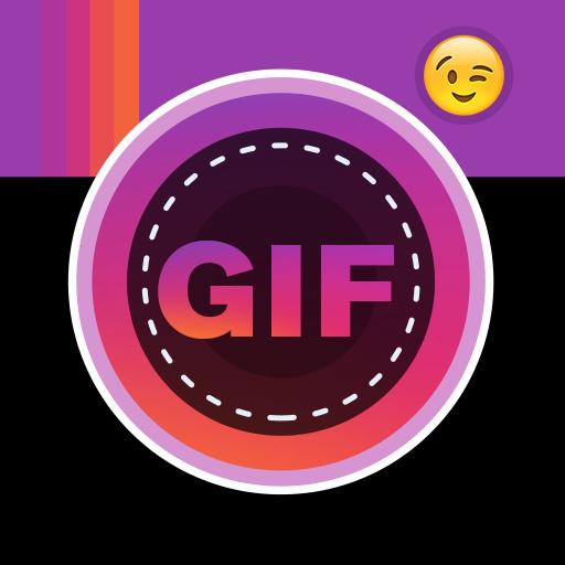 GIF Camera - GIF Maker file APK Free for PC, smart TV Download