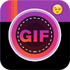GIF Camera - GIF Maker icon