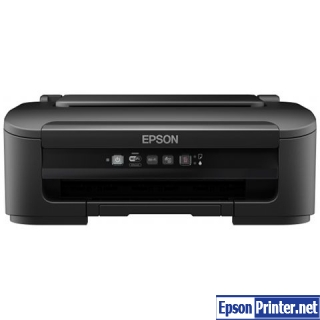 Get Epson WorkForce WF-2010 resetter tool
