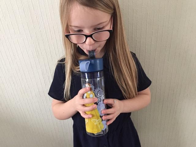 disney-belle-water-bottle