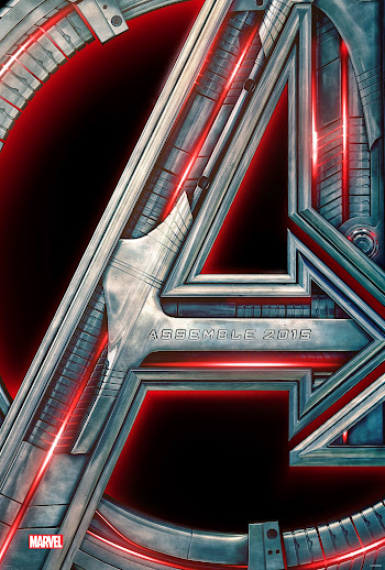 Marvel's Avengers: Age of Ultron Official Poster