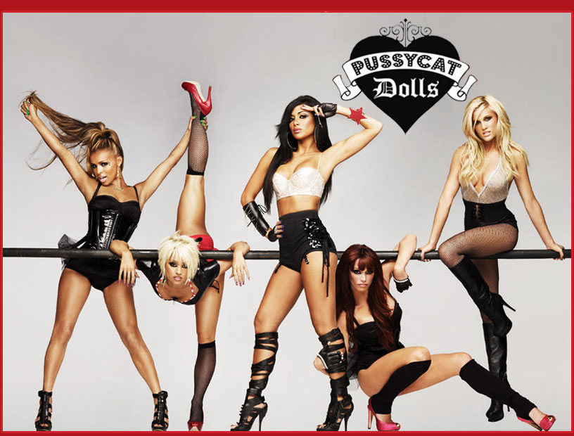 Fotos de Pussycat Dolls - MUSICAFUSION.COM