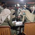 Operasi Yustisi, Tak Pakai Masker, Siap-siap Didata Petugas