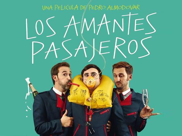 Gay movie : LOS AMANTES PASAJEROS
