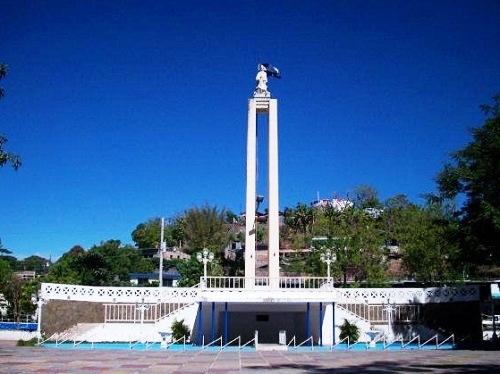 San Rafael Cedros, Cuscatlán, El Salvador