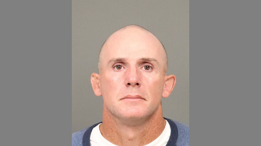 California Department of Corrections arrested for beating up bank manager over Covid mask