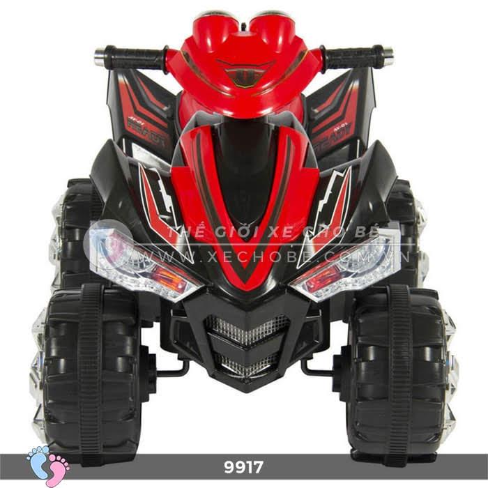Xe moto điện trẻ em 9917 15