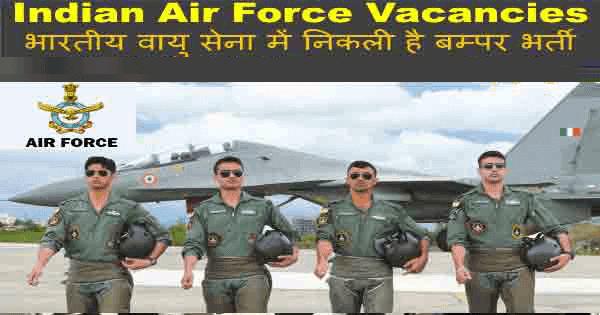 Indian Air Force Airmen