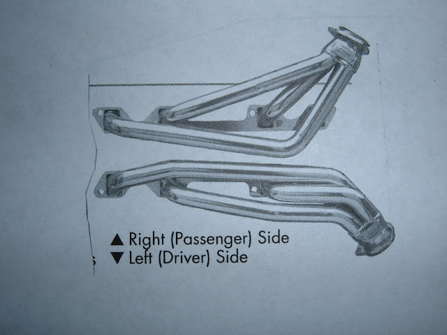 364-401-425 headers for 63-66 Riviera, 62-63 LeSabre, 62-66 Wildcat and 62-66 Electra. 355.00 raw and 495.00 coated.