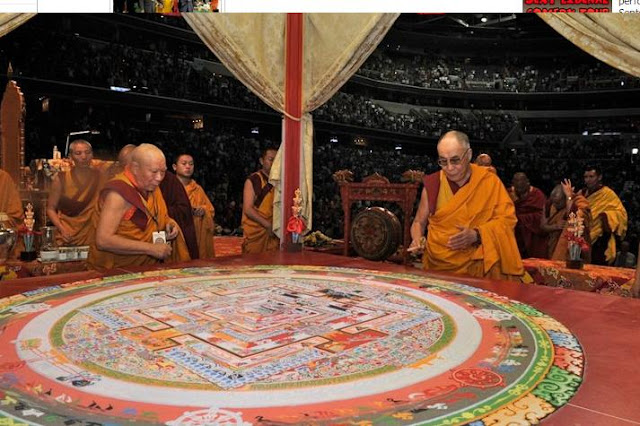 Kalachakra for World Peace teaching by H.H. the 14th Dalai Lama in Washington DC July 6-16th. - Sonam%2BZoksang_1311704129713.jpg
