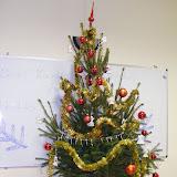 Klubnapi Karácsony 101217