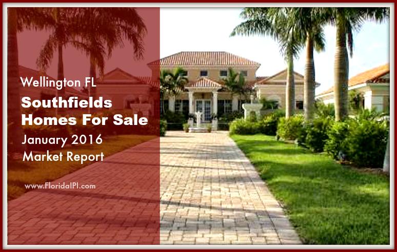 Wellington Fl Southfields casas ecuestres en venta Florida IPI International Properties and Investment
