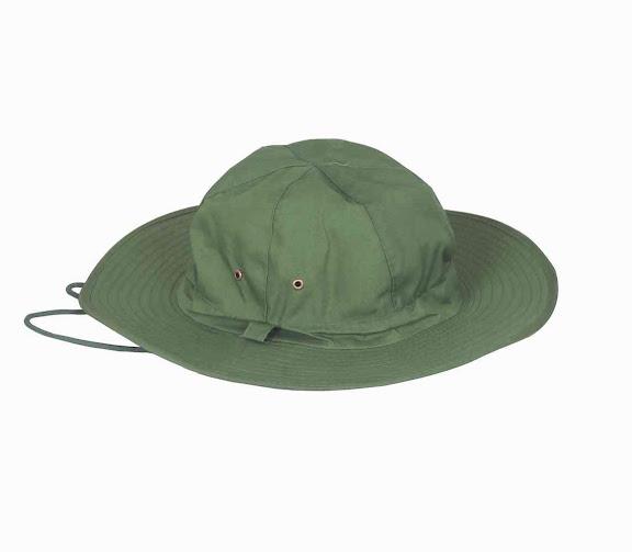 Mũ tai bèo  quân đội-MCO0001
