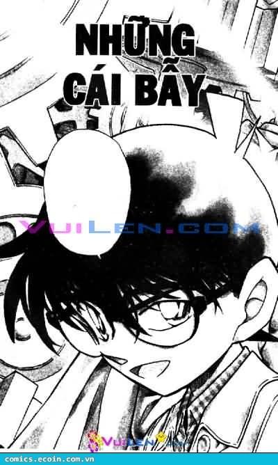 Detective Conan Chap 476 - Truyen.Chap.VN