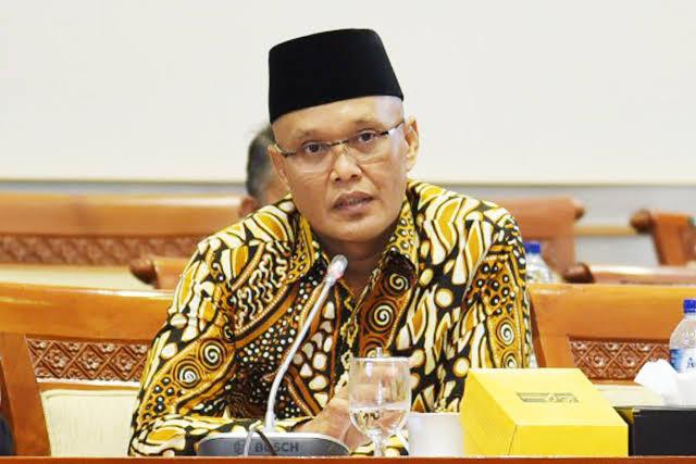 Tangani Covid-19, Anggota DPR RI Sukamta Minta Pemerintah Tak Melulu Ngutang